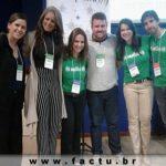 Professores participam do Seminário Amplifica em Belo Horizonte/Mg