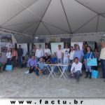 FACTU esteve presente na Agrobrasília 2016
