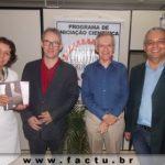 FACTU realiza Mostra Científica Interdisciplinar