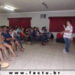 FACTU realiza Seminários da Comissão Própria de Avaliação 2016