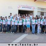 FACTU REALIZA SEMANA DA RESPONSABILIDADE SOCIAL 2015