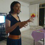 Cultura Afro-Brasileira no Evento Universidade Aberta