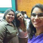 Professora, estudante e egressa da FACTU participam de seminário: Acessibilidade da Pessoa Surda na UNB