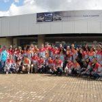 Visita Técnica Porto Seco Centro Oeste e Caoa - Montadora Hyundai