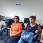 Parceria FACTU/Superintendência Regional de Ensino