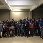 Curso de Direito da FACTU participa da Semana do Advogado - OAB Unaí