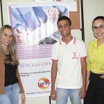 Alunos do 4º período tiveram seus trabalhos aprovados para apresentação no ENANGRAD