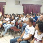 Parceria FACTU/Escola Estadual Virgílio de Melo Franco