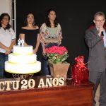PIONEIRA: FACTU comemora seus 20 anos de existência