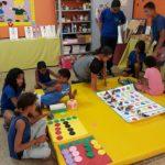 Jogos Pedagógicos de Materiais Recicláveis
