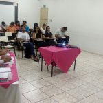 Acadêmicos da FACTU iniciam as defesas de monografias do 2° semestre 2017