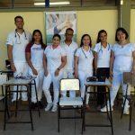 Acadêmicos do curso de Enfermagem realizam Atividade Prática