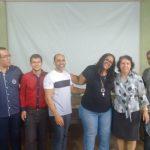 III Semana de Informação de Carreiras para estudantes da E. E. Delvito Alves da Silva