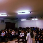 FACTU realiza Seminários da Comissão Própria de Avaliação
