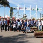 Professores realizam Aulas Práticas na Agrobrasília 2018
