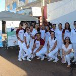 SAÚDE NA FEIRA: Projeto leva serviços básicos de saúde à comunidade e feirantes da Feira do Convento