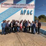 Visita Técnica APAC Paracatu