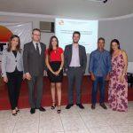 Acadêmicas do curso de Direito iniciam as defesas de TCC do 1° semestre 2018