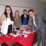 Acadêmicos(as) do curso de Direito apresentam TCC