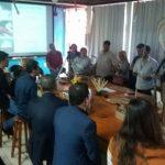 FACTU participa da Missão Técnica - UNIPAM