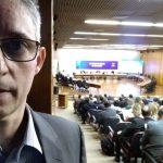 Direção participa de Audiência Pública sobre diretrizes do Curso de Direito em Brasília