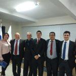 Parceira a FACTU participou do IX Simpósio Prata da Casa