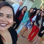 FACTU participa da 1ª Ação Social de Palmeirinha Nova