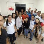 Acadêmicos do curso de Administração participaram de atividade preparatória para o ENADE