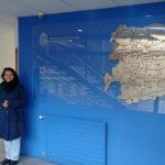 Professora da FACTU visita a Pontifícia Universidade Católica do Chile