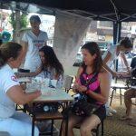 Projeto de Extensão da FACTU Saúde na Feira realiza mais uma etapa