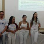Projeto Caravana da Saúde do curso de Enfermagem visita escola