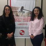 Acadêmicas e Coordenadora do curso de direito da FACTU participam de pesquisa que auxiliou na definição das Diretrizes Nacionais sobre Empresas e Direitos Humanos (Decreto n.º 9571/2018)