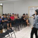 Mini curso Do Currículo à Entrevista