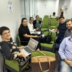 Capacitação na Associação Brasileira de Mantenedoras de Ensino Superior