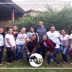 Acadêmicos do curso de Enfermagem participaram de atividades voltadas para a celebração do Dia da LUTA ANTIMANICOMIAL