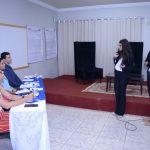 Primeiro dia do CONIP - Congresso de Iniciação à Pesquisa FACTU