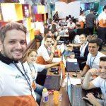 Acadêmicos dos cursos de Administração e Ciências Contábeis participam do Startup Weekend em Patos de Minas/MG