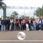 FACTU presente na Agrobrasília 2019