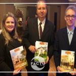 FACTU participa do Lançamento da 26° Edição da Minas em Revista