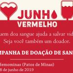 FACTU Promove Campanha de Doação de Sangue