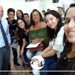 Acadêmicos participam de audiência pública na Câmara Municipal de Unaí