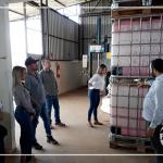 Agronomia da FACTU no Dia Nacional do Campo Limpo 2019