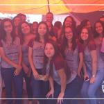 Curso de Pedagogia leva projeto para a Feira do Convento