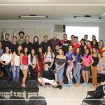 Dia do Profissional da Educação Física é comemorado na FACTU