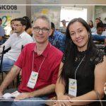 FACTU participa da abertura da Agrotec Unaí 2019