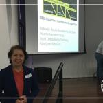 Professora da FACTU participa de evento na UNICAMP