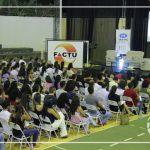 FACTU sedia Circuito Mineiro de Administração