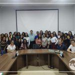 Curso de Administração realiza visita técnica a COAGRIL