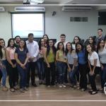 Acadêmicos do curso de Ciências Contábeis participam de Audiência Pública (LOA/PPA)