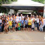13º ano do Dia da Responsabilidade Social na FACTU